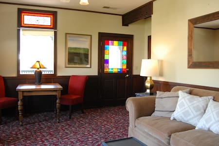 Vintner's Guest Suite in Downtown Sutter Creek - Sutter Creek