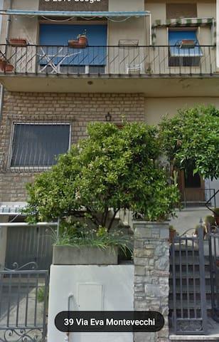 Affitto mesi estivi casa 140 mq.