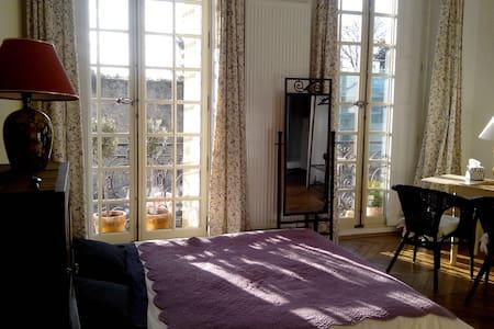 Chambre d'hôte du château - Dourdan - อพาร์ทเมนท์