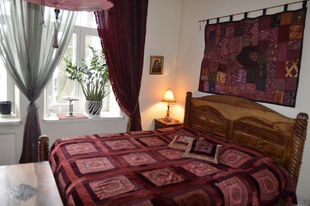 Arabian nights Suite