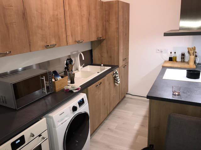 Appartement neuf 2 pièces