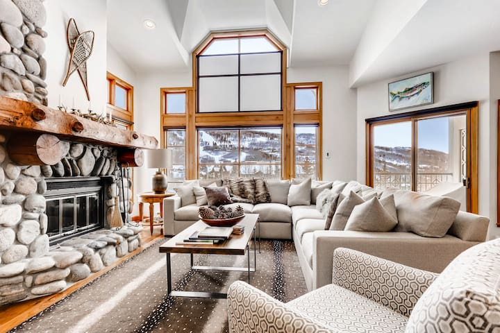 Meadows Townhome S3