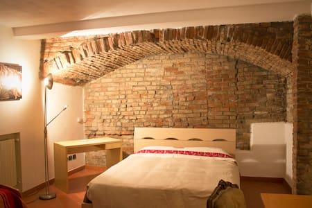 A Due Passi Dalla Piazza - Bilocale - Vigevano - Apartment