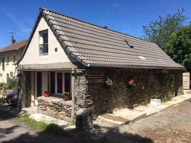 La Grange de Maurines