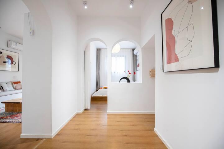 『朵丁•后巷』楼下便是春熙路|太古里|爱与艺术的弧度|双地铁