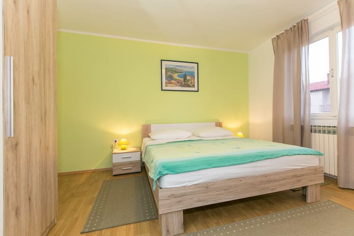 Magic in Istria for 6, please! :) - Labin - Apartamento