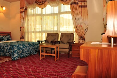 Keba Guest House and B&B-13 - Addis Ababa