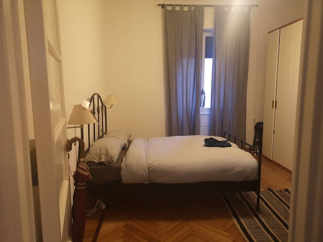 Cozy Room in the Center of MIlan Moscova
