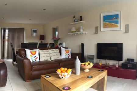 B&B in South Cornwall to explore - Cornwall