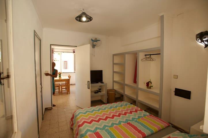 appartement tout confort proche du centre-ville - Antananarivo - Apartment