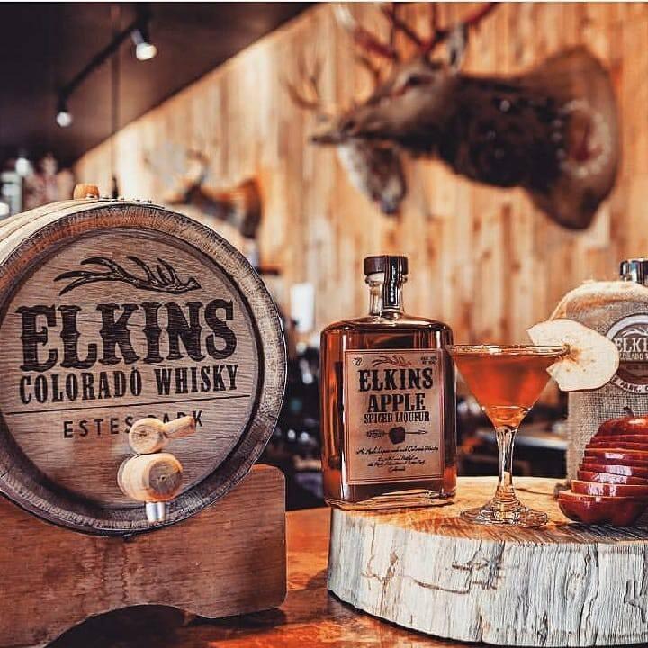 Enjoy delicious craft cocktails.