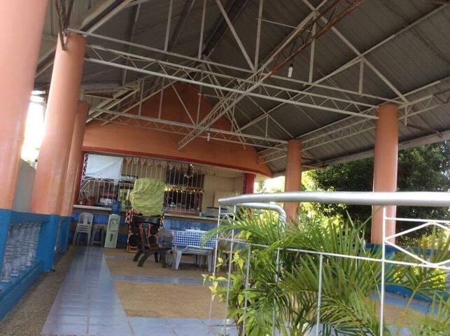 Silveria Beach Resort Libas, Borbon, Cebu