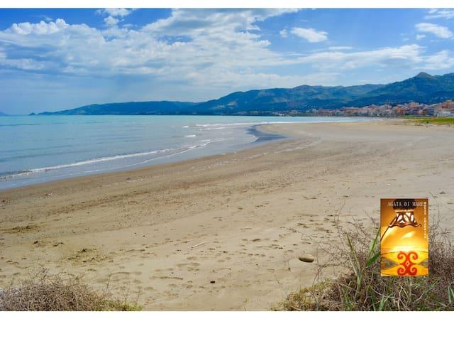 Agata di Mare Sicilia Storia&Magia  - Sant'agata di Militello - Ev