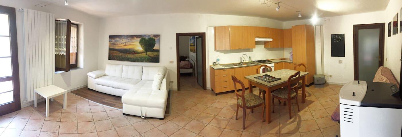 Appartamento Valle del Lujo
