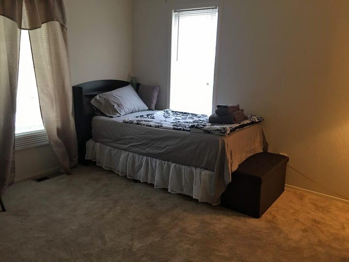 Comfy & Peaceful stay DTC,Greenwood Vlg,Centennial