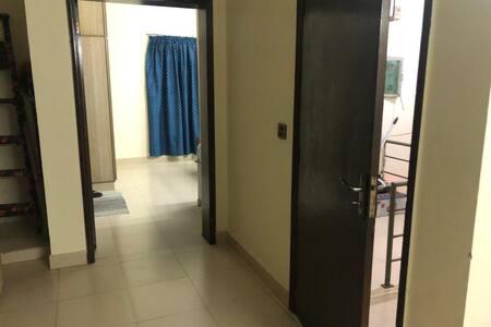 1 Bedroom Apartment, Near Kalma Chowk