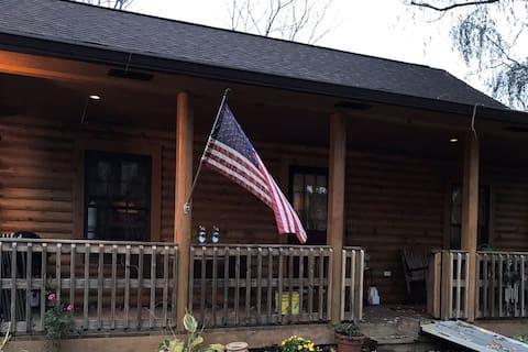 Buck Creek Farm LLC