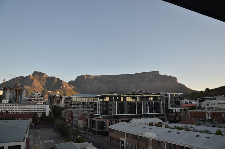 Stylish and trendy base to explore the Mother City