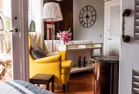 Apartamento con encanto en Platja d'Aro