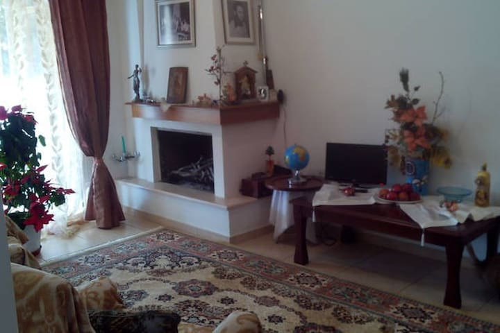 My Home - Volos - Apartment
