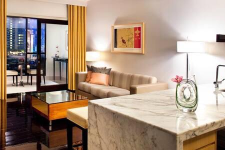 Luxury Hotel Stay Bukit Bintang KLCC - Egyéb