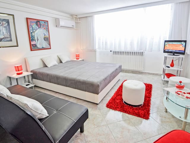 Holiday apartment Dado in Opatija