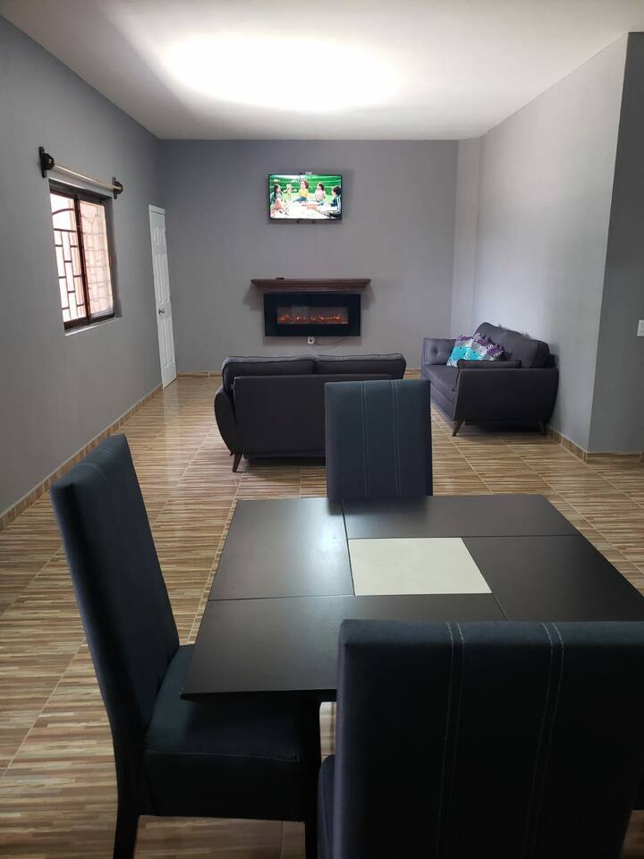 Casa completa en Tototlán, Jalisco