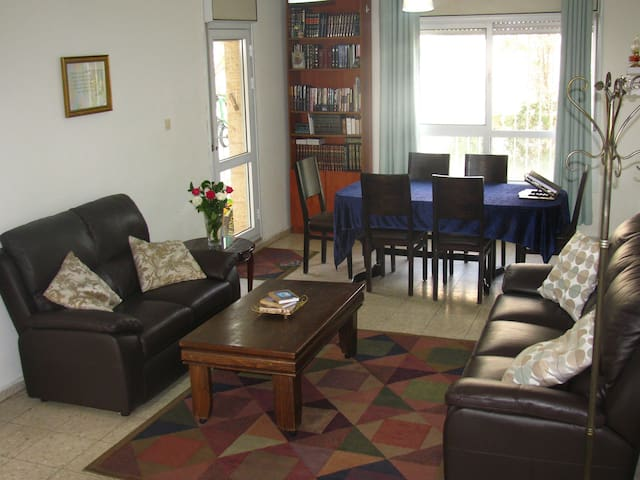 RBS-Alef Escape over the Habesor/Dolev Park (3 BR)