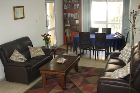 RBS-Alef Escape over the Habesor/Dolev Park (2 BR)