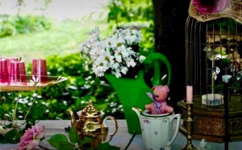 B&B LAURA BEAUTIFUL TERRACE IRIS - Venetië - Bed & Breakfast