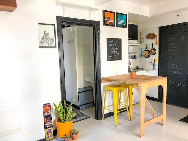 Artist Studio/Loft in LA!