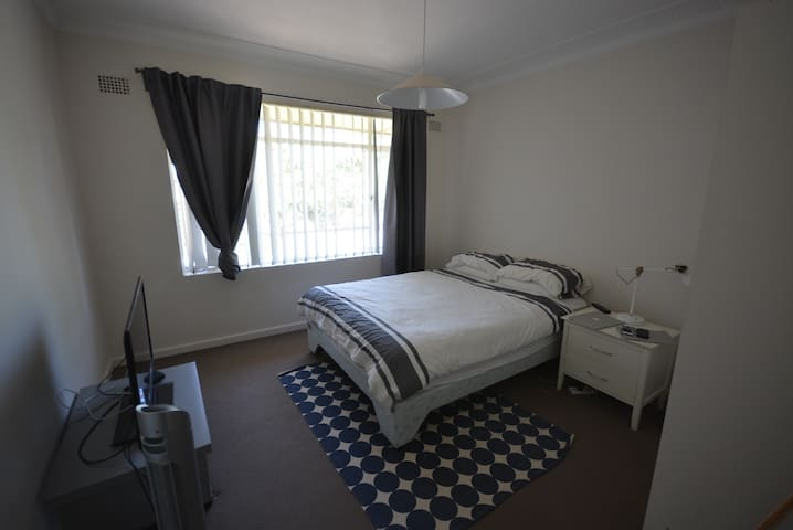 Comfortable living; close to trains - Artarmon - Apartament