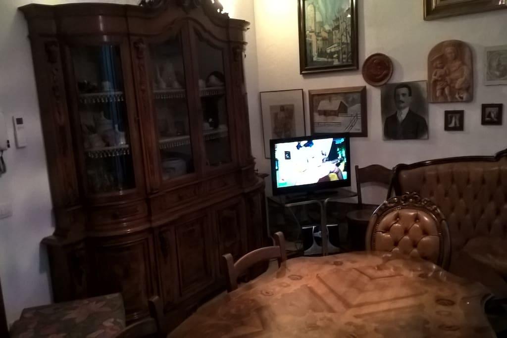 Altri mobili sala