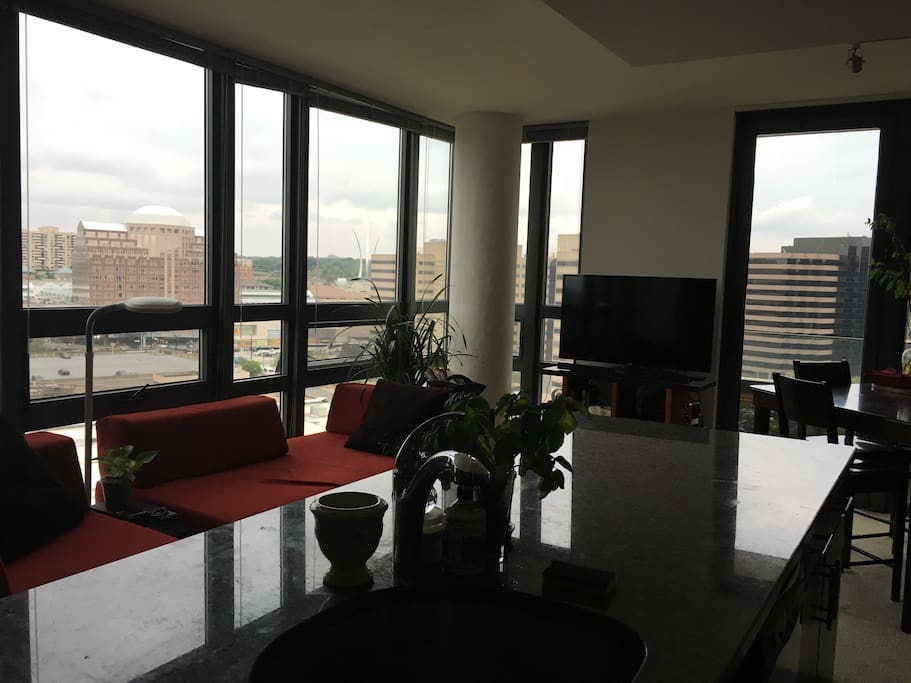Pentagon City Near To The Metro Apartments For Rent In