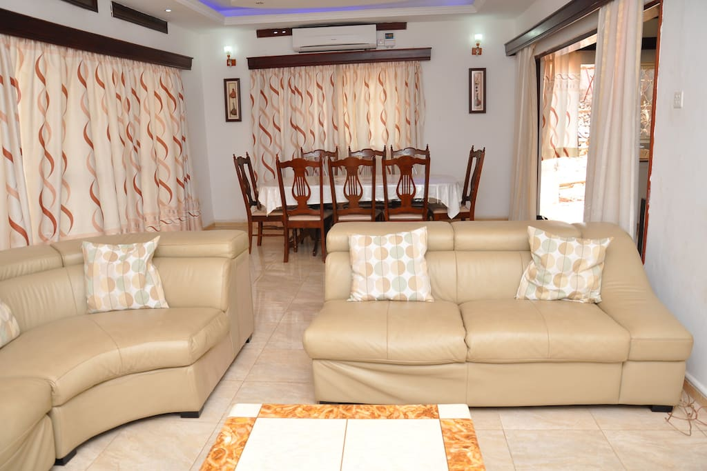 Unit 1-Living room