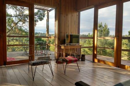 Casa en la Montaña con  Pileta