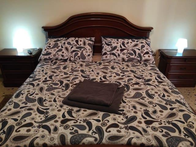 LA CASA DI ULISSE - Crotone - Bed & Breakfast