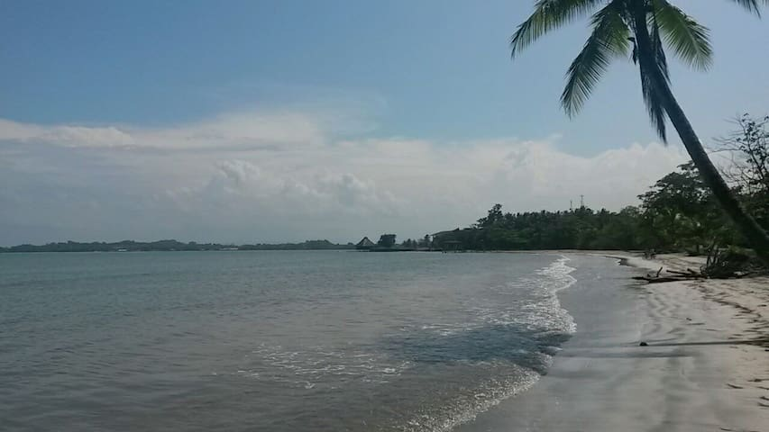 VILLA INTI, Big Creek, Isla Colon - Bocas del Toro