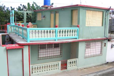 """Casa """"Ramon y Mima"""" - Baracoa - Gästehaus"""