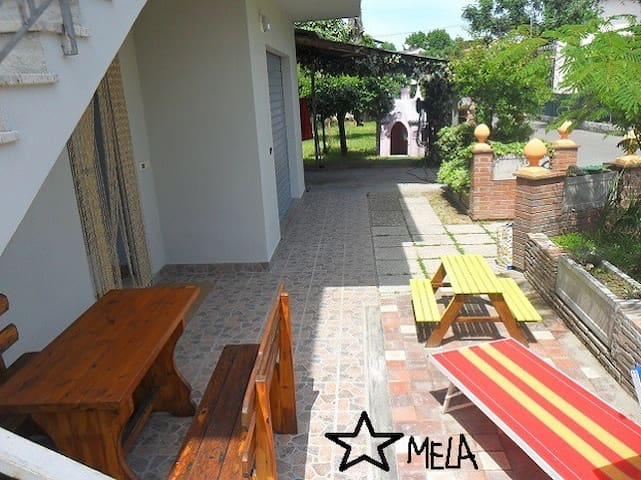 Casa vacanze Igea bella