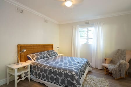 SNOOZE Guest House - 德班北(Durban North) - 宾馆