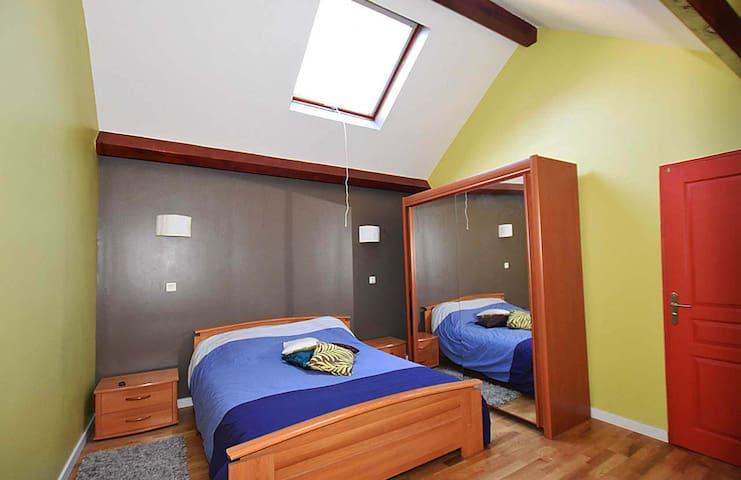 Chambre à louer Dans Maison à Montferrand