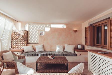 Appartamento Bilocale Residence Smeralda