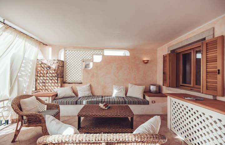 Appartament Bilocale Residence Smeralda Village