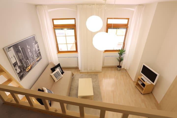Studio [B3] Residence Caesar