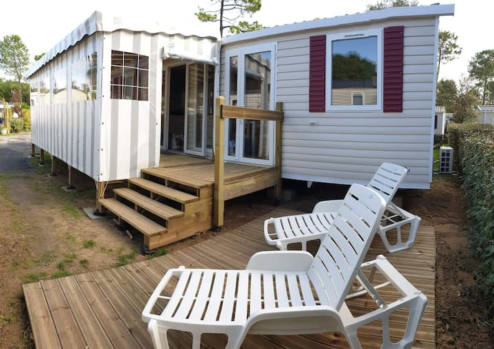 Mobil-home Saint-Jean-de-Monts