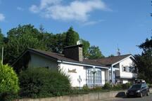 Privatzimmer im Luftkurort Dannenfels in der Pfalz