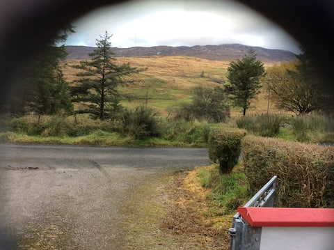 Wards cottage. Peaceful, Mountain View, 2 bedrooms