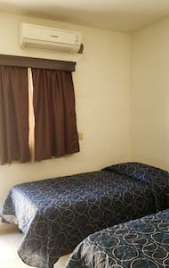 Hotel las Lomas 2