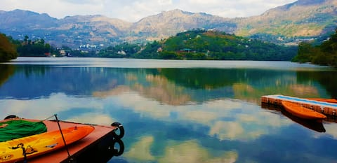 101 Lakefront Naukuchiatal, Nainital